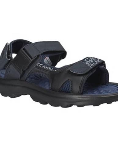 Modré sandále Lotto