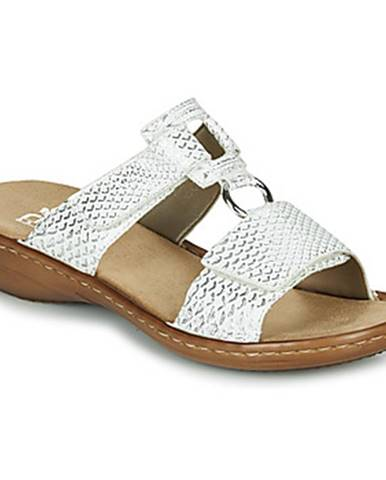 Sandále Rieker