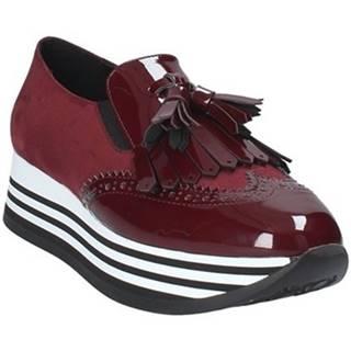 Slip-on Grace Shoes  2012