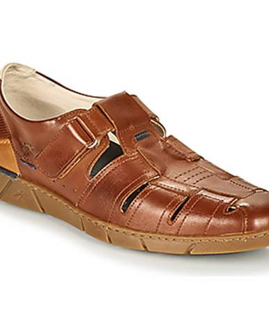 Sandále Fluchos