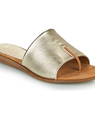 Zlaté topánky Unisa