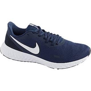 Tmavomodré tenisky Nike Revolution