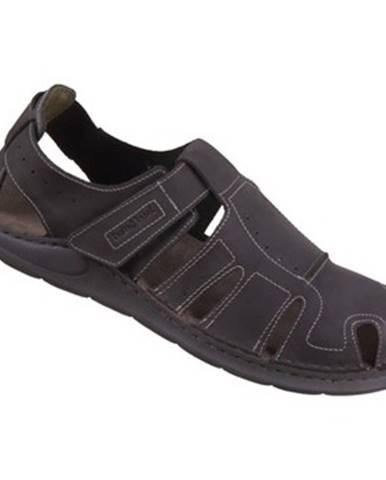 Športové sandále Josef Seibel