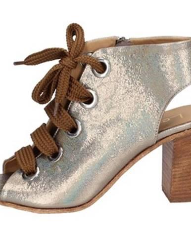 Topánky Lemaré