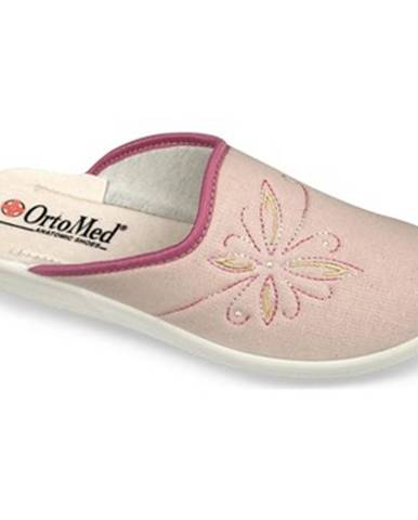 Ružové papuče Mjartan