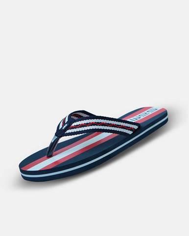 Modré papuče SAM 73