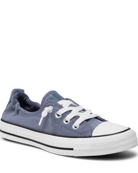 Šedé tenisky Converse
