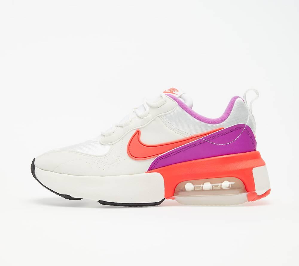 Nike W Air Max Verona Summit White/ Laser Crimson