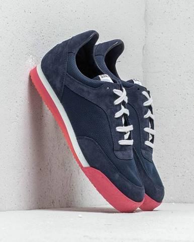 Modré tenisky Spalwart