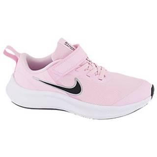 Ružové tenisky Nike Star Runner 3
