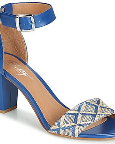 Sandále Betty London