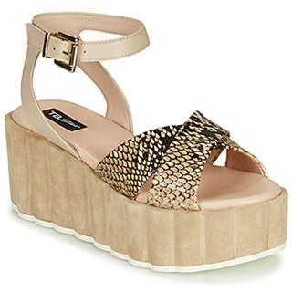 Sandále Tosca Blu  MOOREA