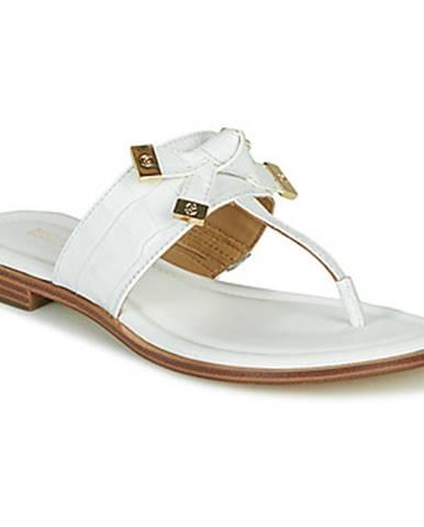 Biele topánky MICHAEL Michael Kors